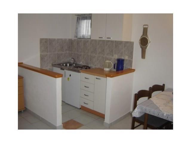Apartment Maroević - 40151-A3 - Image 1 - Stari Grad - rentals