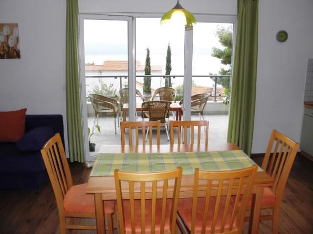 Apartments Siniša - 40751-A2 - Image 1 - Stanici - rentals