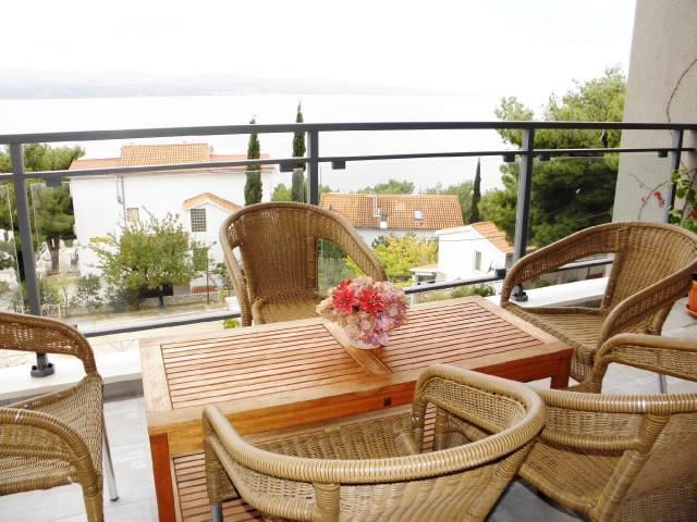 Apartments Siniša - 40751-A3 - Image 1 - Stanici - rentals