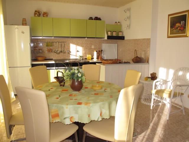 House Ozren - 40931-K1 - Image 1 - Vis - rentals