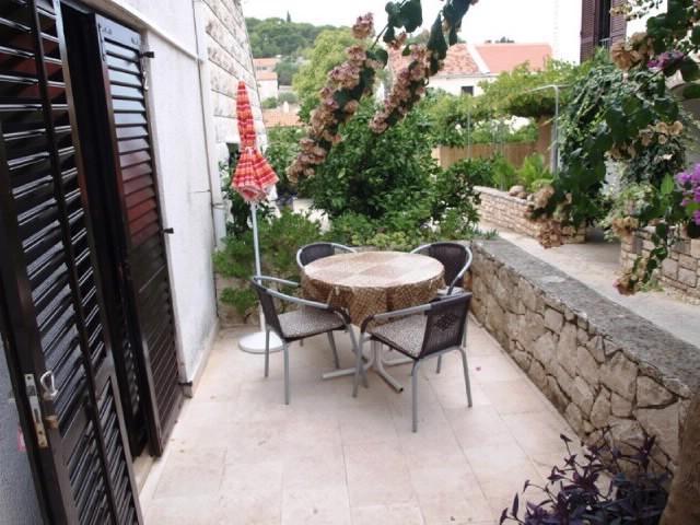 Apartments Eli - 41391-A2 - Image 1 - Sutivan - rentals