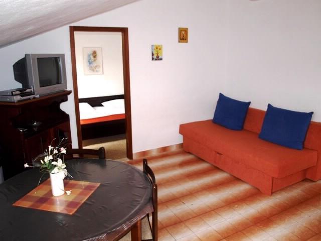 Apartments Eli - 41391-A4 - Image 1 - Sutivan - rentals