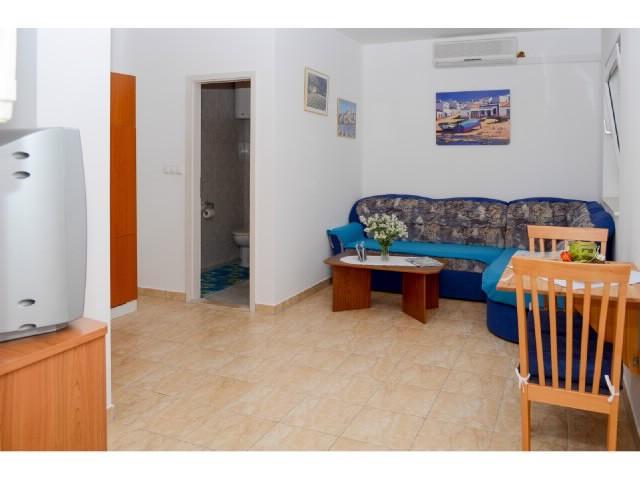 Apartments Pavić - 41881-A1 - Image 1 - Postira - rentals