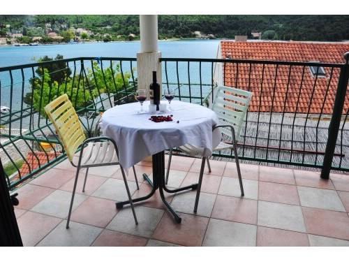 Apartments Ane - 50171-A7 - Image 1 - Slano - rentals
