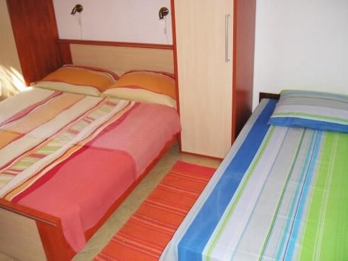 Apartments Anto - 50181-A2 - Image 1 - Orebic - rentals