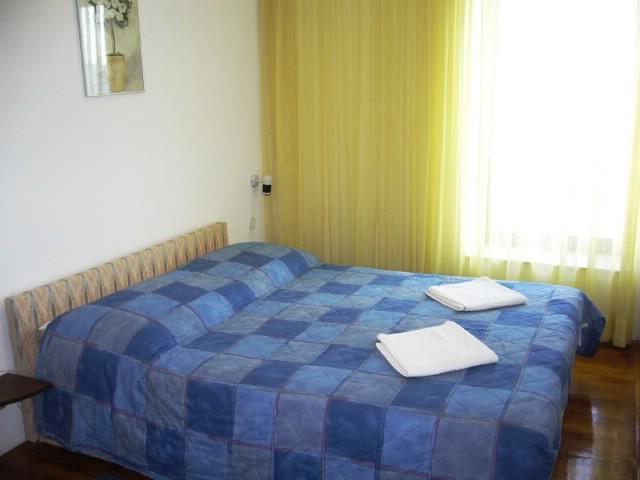 Apartments Petroslava - 50211-A3 - Image 1 - Orebic - rentals