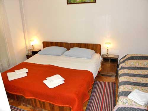 Apartment and Rooms Dragana - 50861-S3 - Image 1 - Vela Luka - rentals