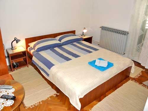 Apartment and Rooms Dragana - 50861-S6 - Image 1 - Vela Luka - rentals