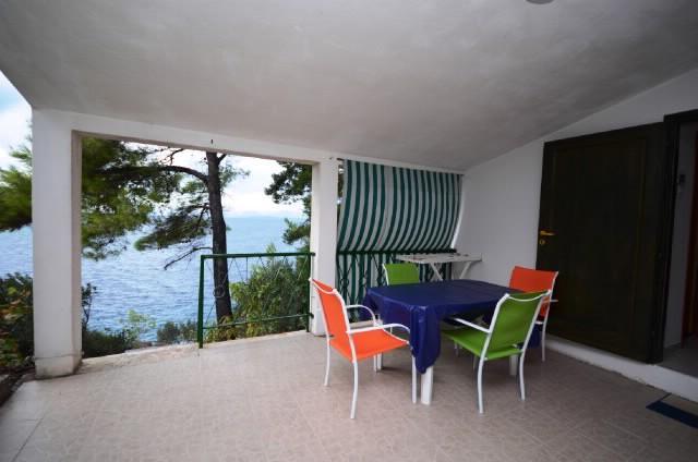 Apartment Dijana - 51251-A1 - Image 1 - Blato - rentals