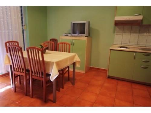Villa Ceres - 51341-A6 - Image 1 - Klek - rentals