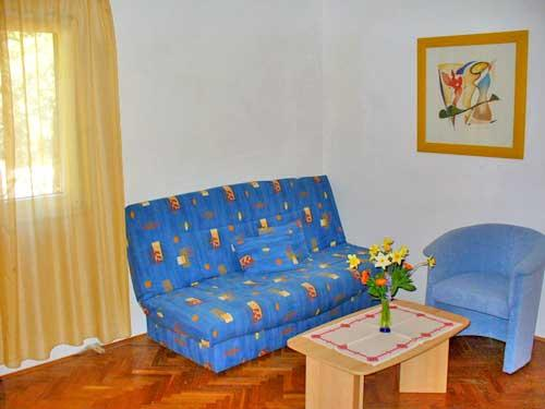 Apartments Marinović - 51591-A2 - Image 1 - Molunat - rentals