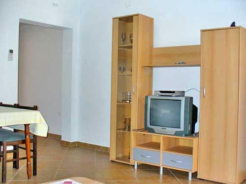 Apartments Marinović - 51591-A4 - Image 1 - Molunat - rentals