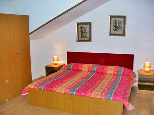 Apartments Marinović - 51591-A8 - Image 1 - Molunat - rentals