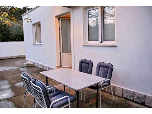 Apartments Andrijana - 51721-A1 - Image 1 - Dubrovnik-Neretva County - rentals