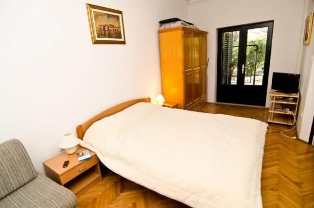 Apartment Katica - 52351-A1 - Image 1 - Cavtat - rentals