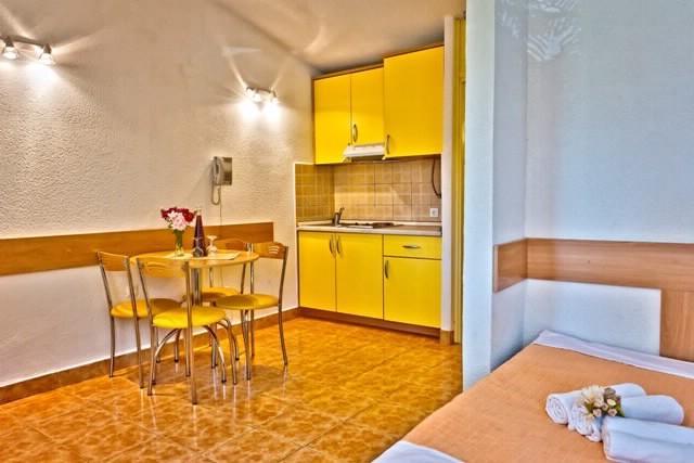 Apartments Bonaca - 52361-A2 - Image 1 - Klek - rentals