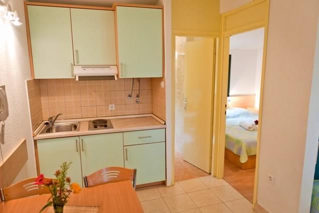 Apartments Bonaca - 52361-A10 - Image 1 - Klek - rentals