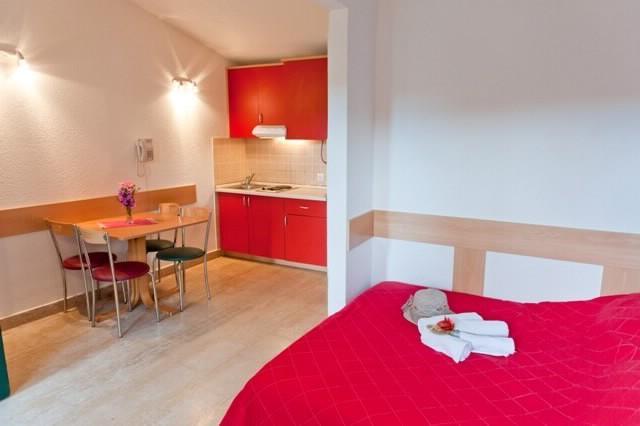 Apartments Bonaca - 52361-A14 - Image 1 - Klek - rentals