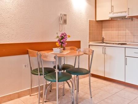 Apartments Bonaca - 52361-A20 - Image 1 - Klek - rentals