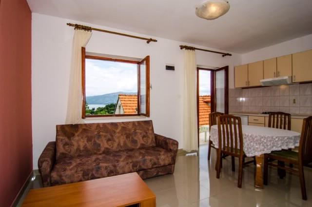 Apartments Emilije - 52611-A3 - Image 1 - Lumbarda - rentals