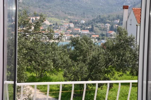 Apartment and Rooms Marija - 52681-S2 - Image 1 - Slano - rentals