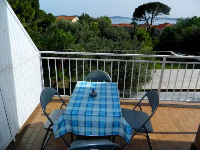 Apartments Smilja - 52921-A2 - Image 1 - Orebic - rentals