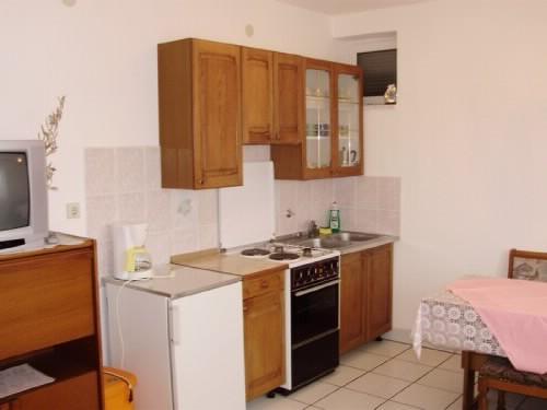 Apartments Bernarda - 60111-A1 - Image 1 - Krk - rentals