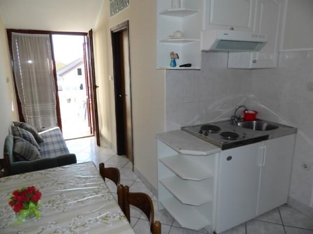 Apartments Grozdana - 60181-A4 - Image 1 - Crikvenica - rentals