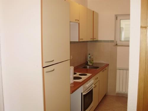 Apartments Ančica - 60361-A5 - Image 1 - Novi Vinodolski - rentals