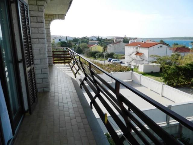 Apartments Tea - 60461-A1 - Image 1 - Barbat - rentals