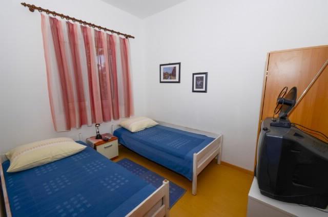 Apartments Katica - 60631-A6 - Image 1 - Omisalj - rentals