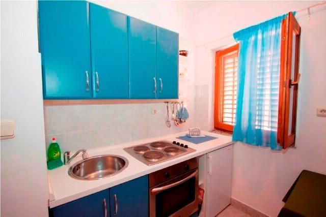 Apartments Nikolina - 60721-A1 - Image 1 - Banjol - rentals