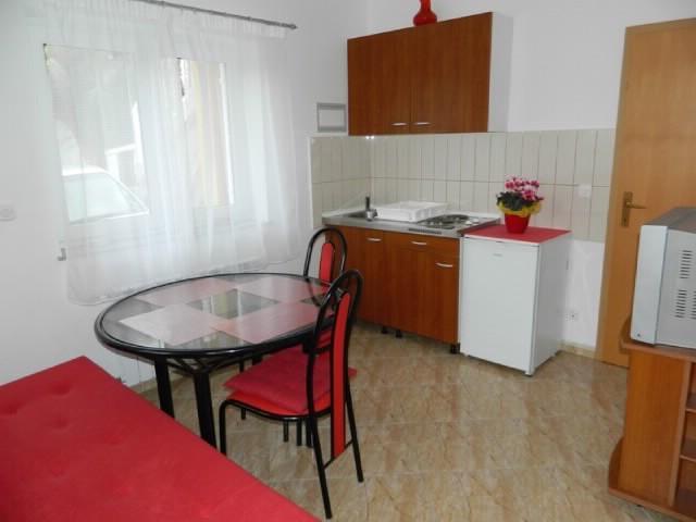 Apartment Marija - 60831-A2 - Image 1 - Medveja - rentals