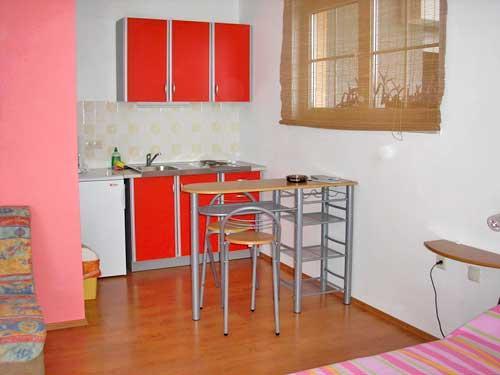 Apartments Klaudija - 61181-A2 - Image 1 - Dramalj - rentals