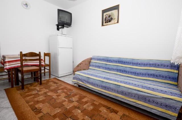 Apartments Muhamed - 61521-A4 - Image 1 - Krk - rentals