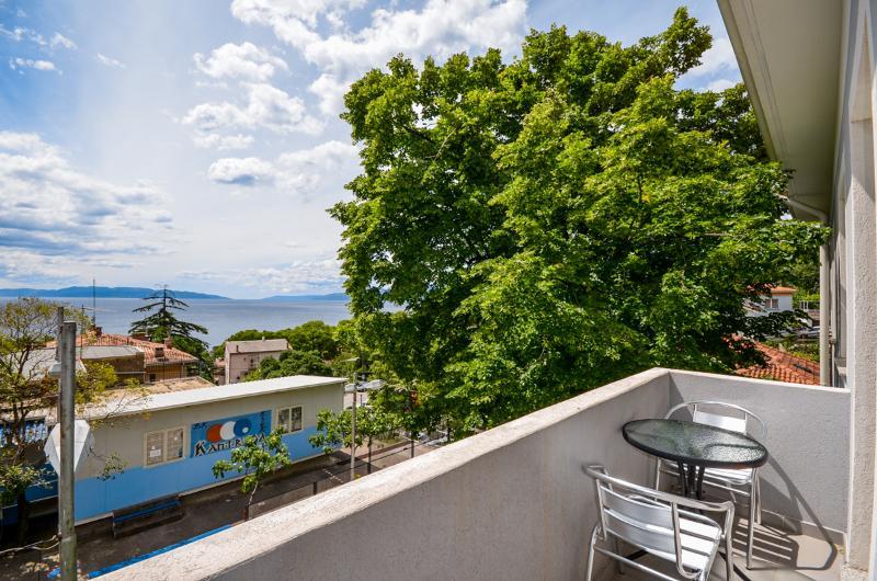 Apartments Andrijana - 61632-A1 - Image 1 - Rijeka - rentals