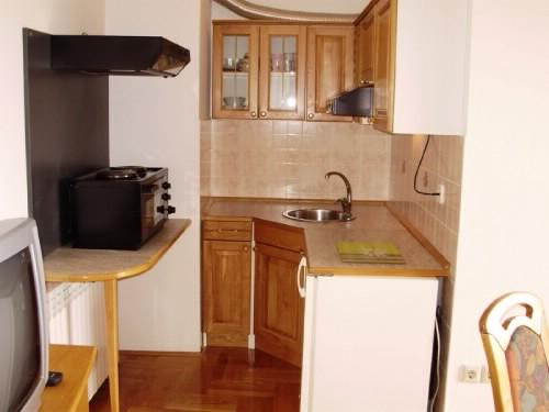 Apartments and Rooms Žaklina - 61651-A1 - Image 1 - Lovran - rentals