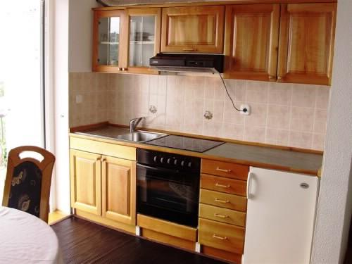 Apartments and Rooms Žaklina - 61651-A4 - Image 1 - Lovran - rentals