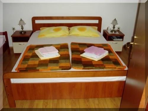 Apartments Vjenceslava - 61921-A3 - Image 1 - Senj - rentals
