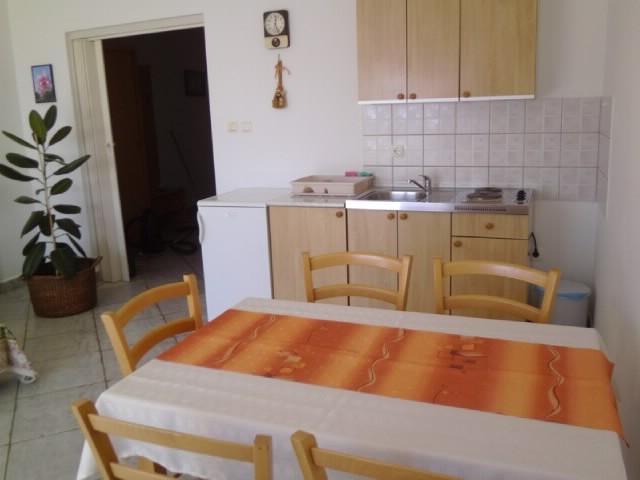 Apartments Vlado - 63061-A6 - Image 1 - Crikvenica - rentals