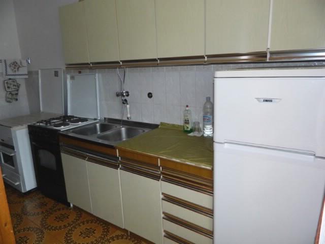 Apartment Vjekoslav - 64281-A1 - Image 1 - Senj - rentals
