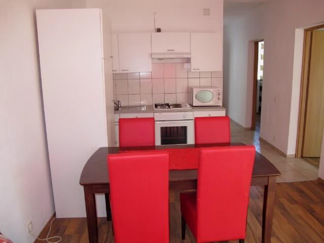 Apartments Shpresa - 65471-A2 - Image 1 - Banjol - rentals