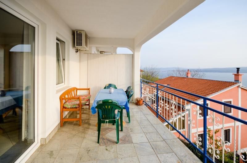 Apartments Božana - 66521-A1 - Image 1 - Dramalj - rentals