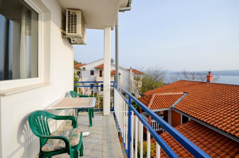 Apartments Božana - 66521-A2 - Image 1 - Dramalj - rentals