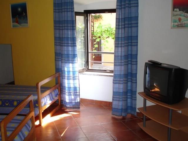 Apartments Đeni - 66931-A1 - Image 1 - Lovran - rentals