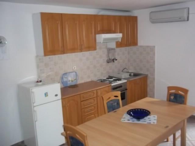 Apartments Nusret - 67061-A2 - Image 1 - Cunski - rentals