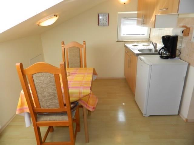 Apartments Bruna - 67661-A4 - Image 1 - Krk - rentals