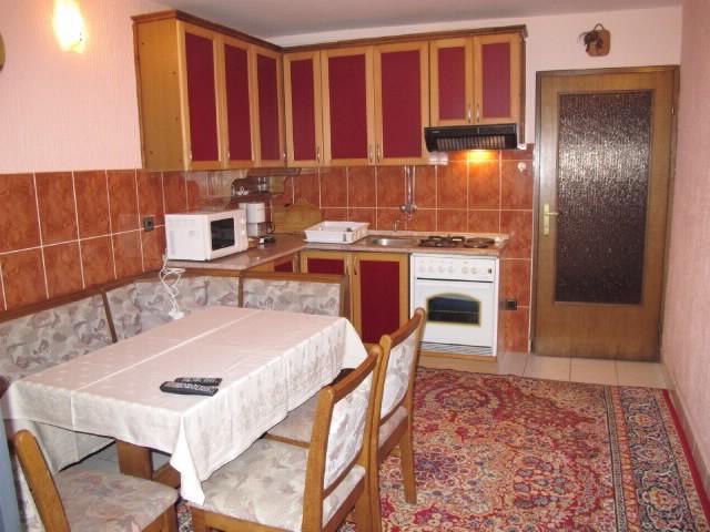 Apartments Žarko - 68261-A1 - Image 1 - Malinska - rentals