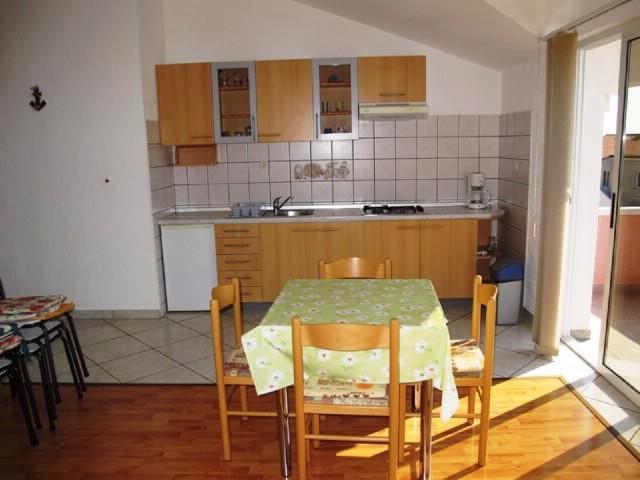 Apartments Krunoslav - 68271-A2 - Image 1 - Punat - rentals