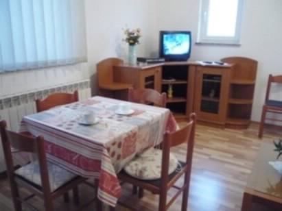 Apartments Krunoslav - 68271-A4 - Image 1 - Punat - rentals